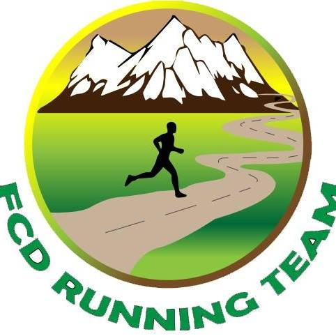 FCD Running Team - Logo