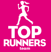 Top Runners Team - Logo